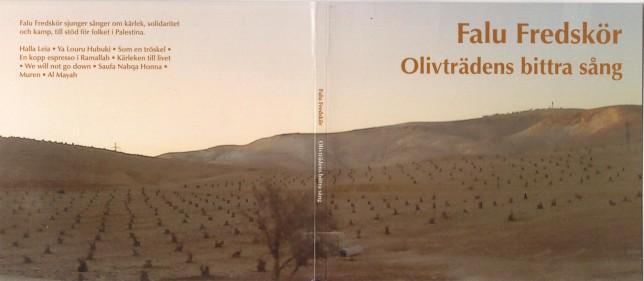Olivträdens bittra sång